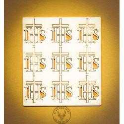 IHS 3 CM. 9 SZT. KO-013