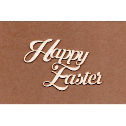 """NAPIS """"HAPPY EASTER"""" WI-030"""