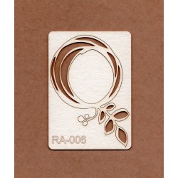 RAMKA ODRĘCZNA RA-006